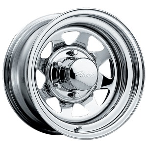 PACER 315C CHROME SPOKE
