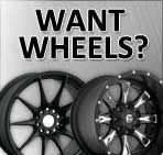 Want Wheels?